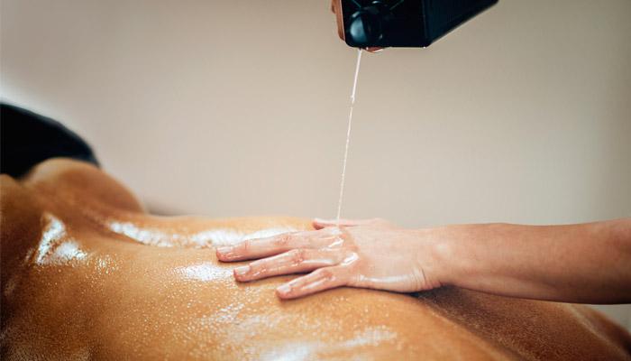 salon de massage visiter quand on est à Paris